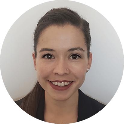 Headshot of Valentina Cardozo
